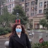 O Relato da Progressense confinada em Wuhan, epicentro do coronavírus: 'É como uma prisão domiciliar'