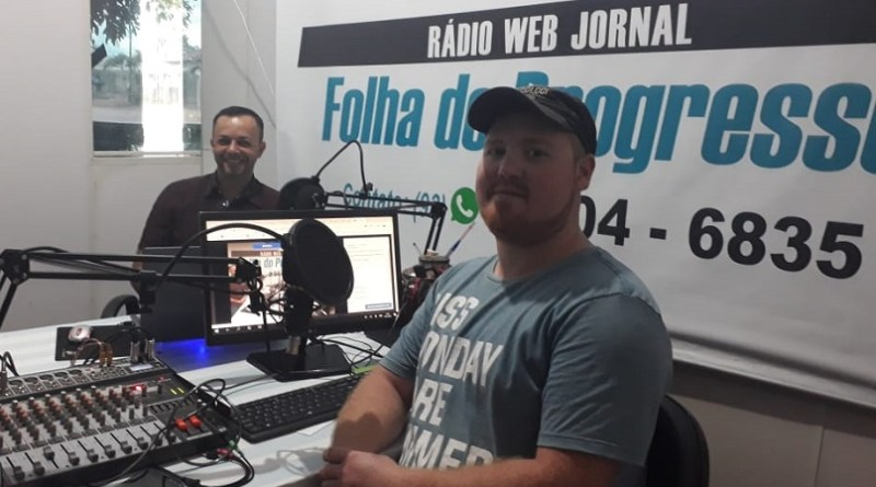 ricardo radio web