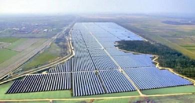 Maior usina solar da América do Sul inicia operação no Piauí