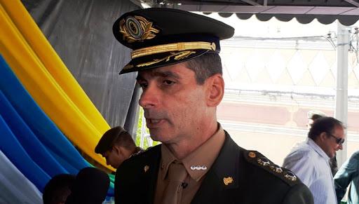 Coronel Cardoso – (Foto: Sidney Silva)