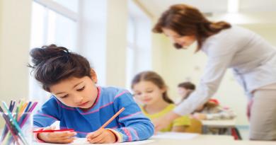 """""""Tempo de Aprender"""" é o novo programa do MEC que irá priorizar a alfabetização"""