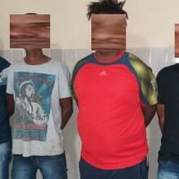 Vendedores de Rapadura na cidade - Moradores de Novo Progresso voltam a sofrer com assaltos em residências