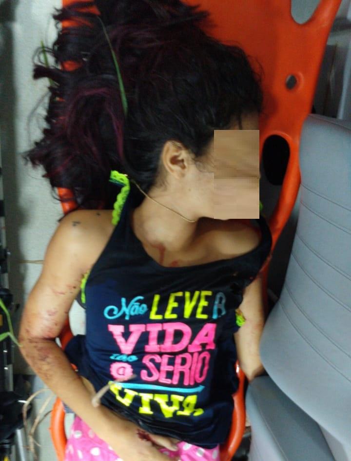 Cibely Oliveira da Silva(Foto:WhatsApp)