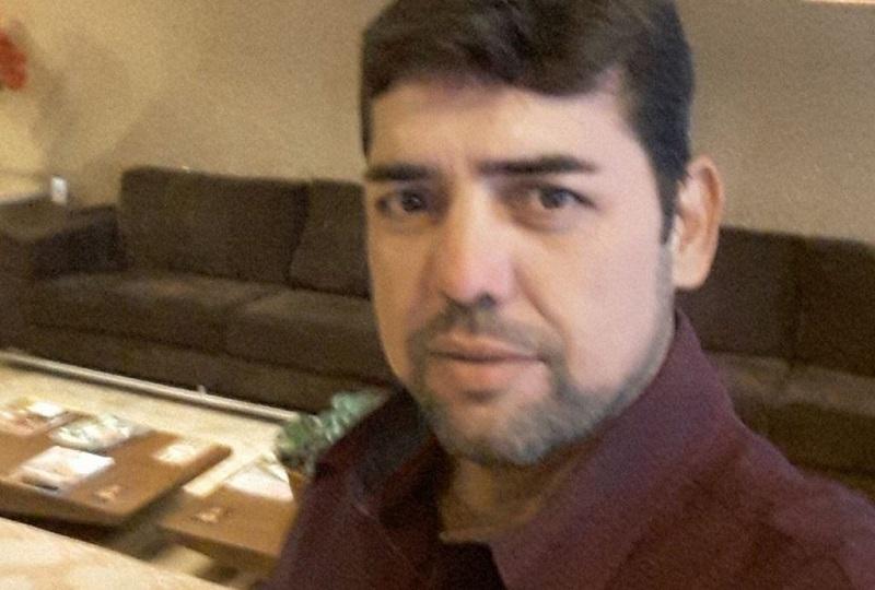 Milton Queiroz Lopez, foi assassinado em março em Juara (MT)(Foto:Reprodução)