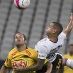 Corinthians tropeça, deixa classificação distante e se aproxima do rebaixamento
