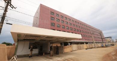 hospital regional itaituba