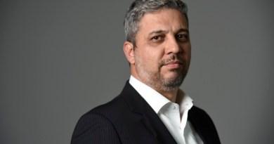 Alexandre Dal Forno, Head de Produtos Corporativos e IoT da TIM Brasil_ cred Ismar Ingber