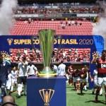 CBF propõe iniciar Campeonato Brasileiro em agosto