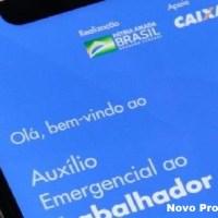 Auxílio emergencial: lista dos progressenses está disponível para consulta, valor pago em Novo Progresso foi de R$ 7 milhões até Junho de 2020.