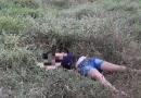 Corpo de mulher é encontrado em mato na área da ocupação Vista Alegre do Juá, em Santarém