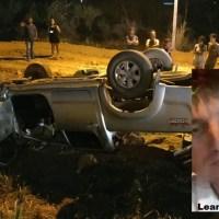 Leandro Naressi morre em acidente na BR 163 no Mato Grosso