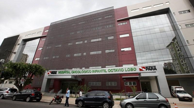 Hospital Oncológico Infantil