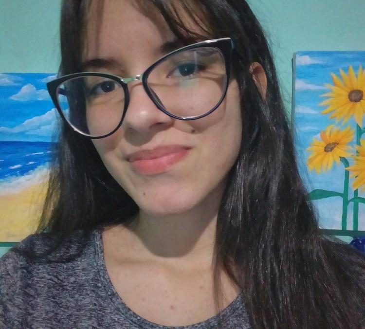 Desenhista autodidata Gessica Gomes Silva - Acervo pessoal (3)