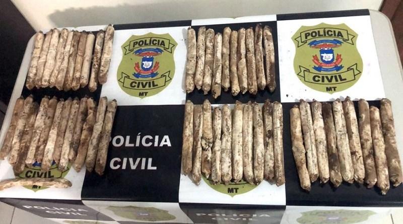 Enorme-quantidade-bananas-dinamite-apreensão-Polícia-CIvil-Guarantã-do-Norte-setembro-2020-assessoria-990x556