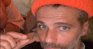 Bruno Gagliasso fala do 'surubão de noronha' e Anitta dispara: 'Se existisse e não me chamassem ficaria Bolada'