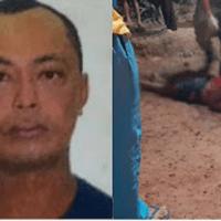 Marido enciumado desfere golpes de faca e mata homem em Itaituba