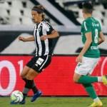 Cuiabá vence Botafogo fora de casa e sai em vantagem no primeiro duelo da Copa do Brasil