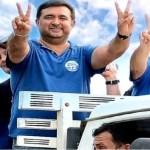 Novo Progresso – Macarrão faz grande carreata e propõe 'gestão de eficiência' para o Trabalho não Parar
