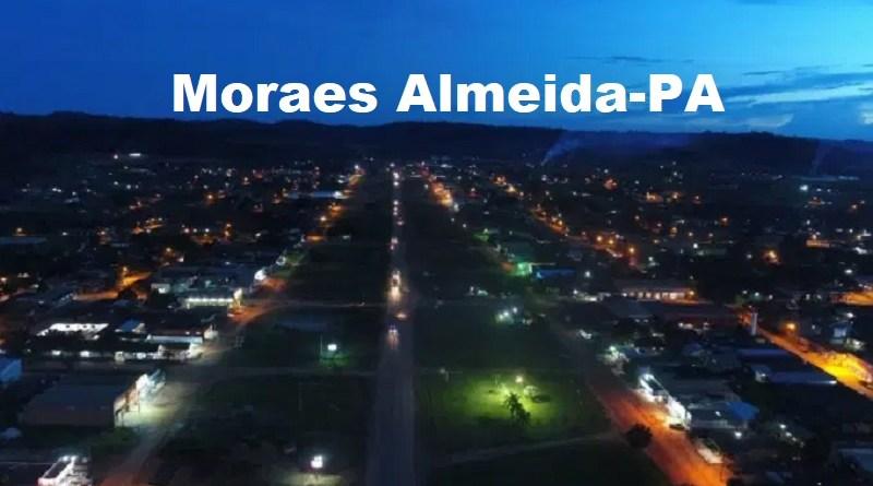 Moraes Almeida