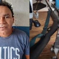 Homem sai para caçar e é encontrado morto em região garimpeira de Itaituba