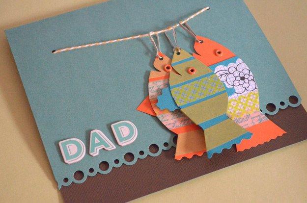 21 DIY Ideas for Father\u0027s Day Cards \u2013 Page 3 \u2013 Foliver blog - father day cards