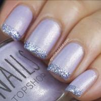31 Cool French Tip Nail Designs  Page 6  Foliver blog