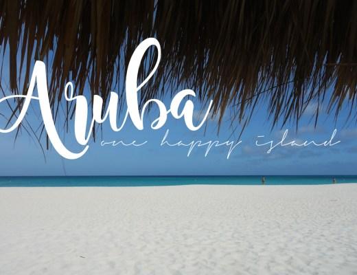 aruba karibikinsel titel