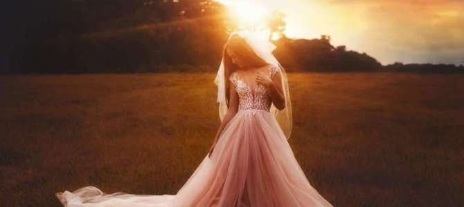 Learning To Stay True To Ourselves When Shooting For Couture Bridal Designers