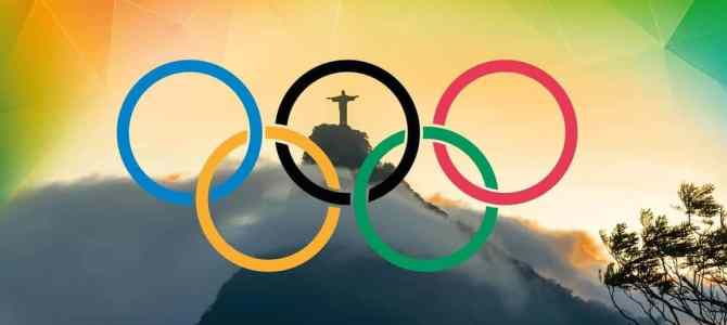 How To Enjoy The 2016 Olympics From Home