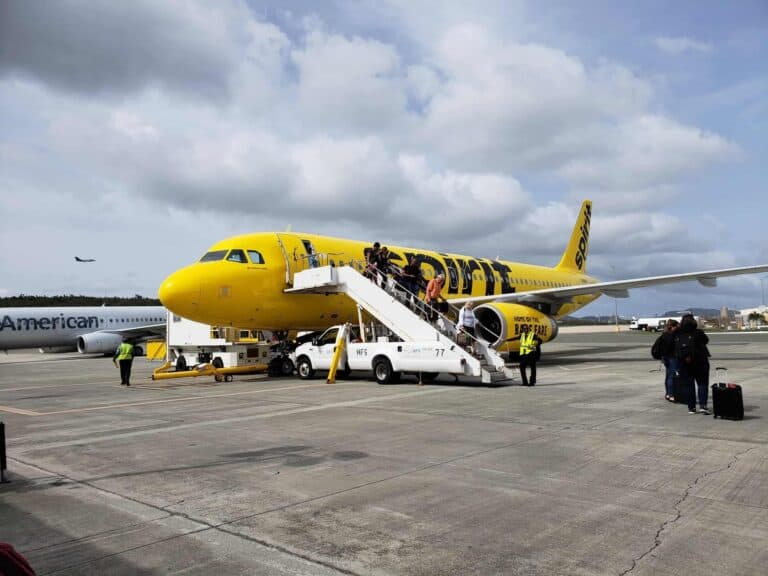What On Earth Is Up With Spirit Airlines? - Follow Me Away