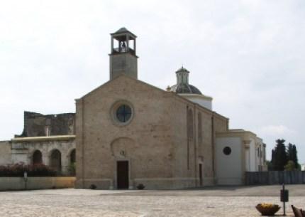 Santuario della Grottella (ph F.Suppressa)