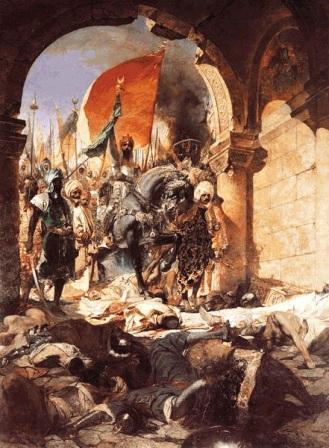 Martiri di Otranto, una ferita ancora aperta