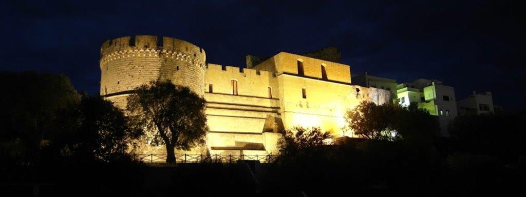 castro castello