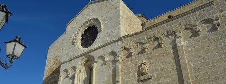 castro cattedrale