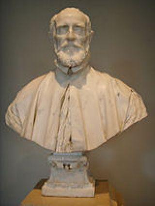 National gallery in Washington d.c., Gian Lorenzo Bernini, monsignor Francesco Barberini, 1623 circa, tratto da commons.wikimedia.org http://commons.wikimedia.org/wiki/File:National_gallery_in_washington_d.c.,_gian_lorenzo_bernini,_monsignor_francesco_barberini,_1623_circa.JPG