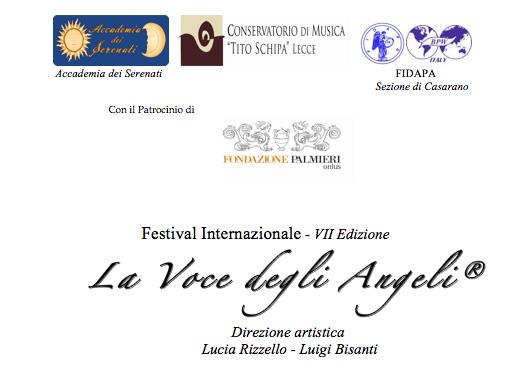 L'Ensemble Accademia dei Serenati a Lecce