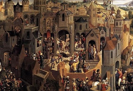 Hans Memling, 1471 circa