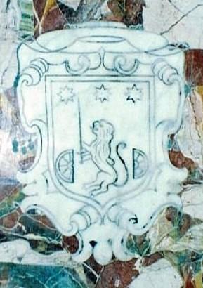 stemma dei Carrozzo