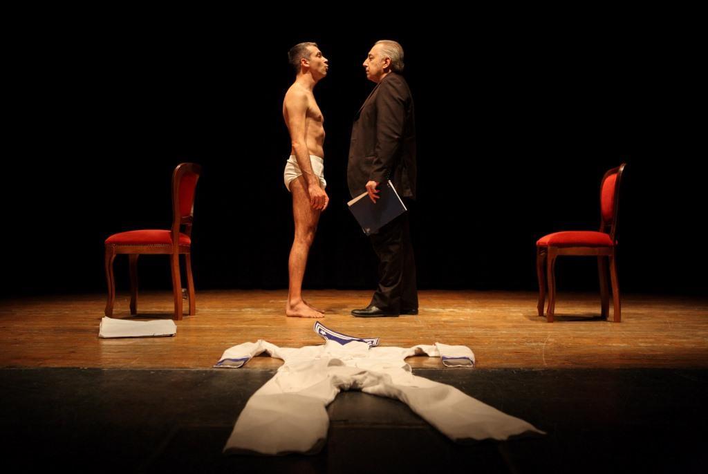 Teatro| Sandro Penna: una quieta follia