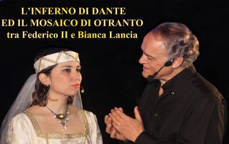 Foto Pascal Pezzuto e Lara Carrozzo