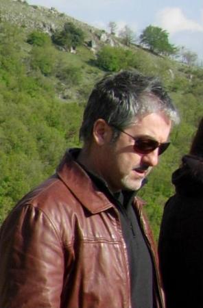 Giancarlo Leuzzi
