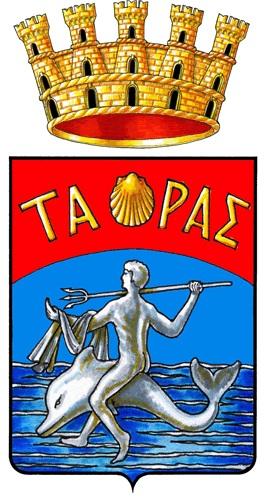 Taranto e il suo stemma