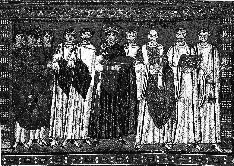 Taranto e la guerra greco-gotica: narrazioni, strategie e questioni