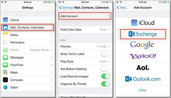 Top 6 Amazing Ways to Export Contacts from iPhone (2019 Update)