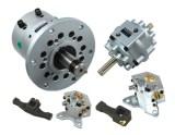 Hydraulic Hi-Rotor Series