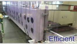 機械設備製造業