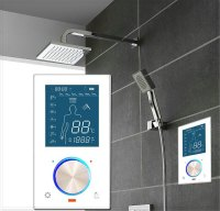 Digital Shower Control System
