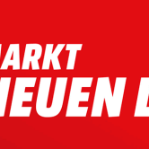 Neues Corporate Design für Media Markt