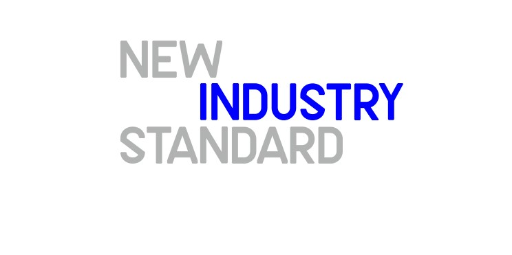 New Industry Font