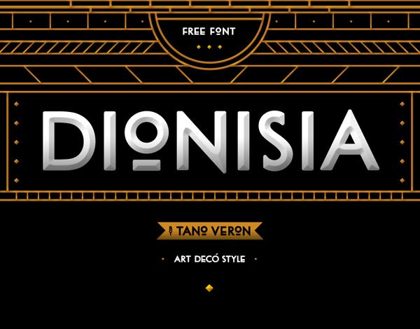 Dionisia Font